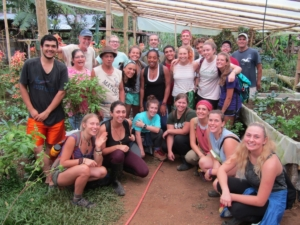 Group Shot Sustainable Living Expedition to the Diamante Center with Veritas (110)_result