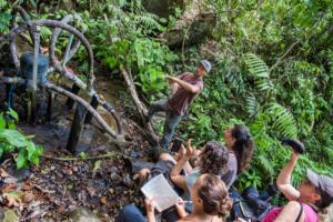 Sustainable Living Expedition - Upward Spirals (2)