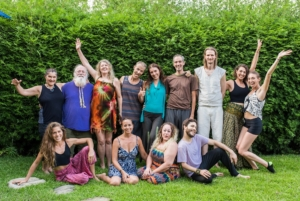Sustainable Living Expedition - Upward Spirals - March 2019 group resize