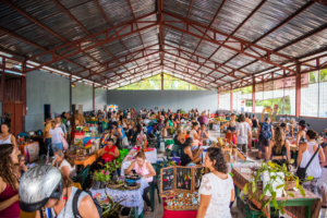 Vida Autentica on the Sustainable Living Expedition with Upward Spirals in Costa Rica (2)