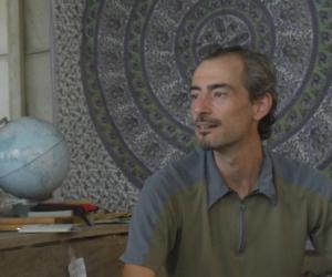 Eric Baudry Founder Upward Spirals Expedition Developer Lead Facilitator