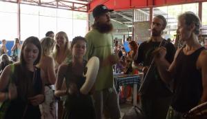 Feria Tinamaste