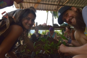 Jennie-Rose-and-Zander-on-the-Sustainable-Living-Expedition-in-Costa-Rica