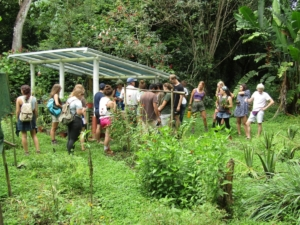 Sustainable Living Expedition to the Diamante Center with Veritas (130) result