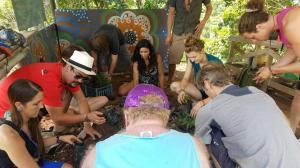 Sustainable Living Expedition with Upward Spirals 2017 Feb (101)