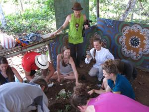 Sustainable Living Expedition with Upward Spirals 2017 Feb (269)